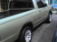 Nissan frontier 99