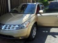 Nissan murano 2003 SE americana full en excelente condiciones