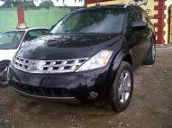 Nissan murano SL full 4x4