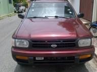 Nissan pathfinder 1998 en muy buenas condiciones