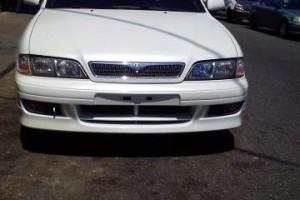 Nissan primera 2002 blanco perla