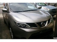 Nissan qaskai 2016 excelentes condiciones