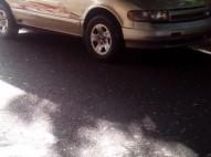 Nissan quest 1997