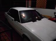 Nissan sentra 1988 blanco