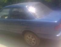 Nissan sentra 1992 B13