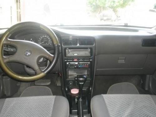 Nissan sentra 2002 b13 azul , Santo Domingo - 151729