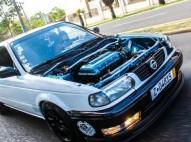 Nissan sentra b13 1992 coupe se-r