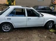 Nissan stanza 1989