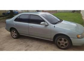 Nissan 1997 1000