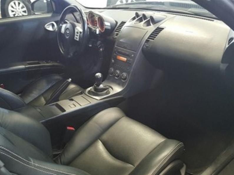 Nissan 350 Z 2003