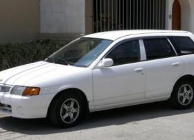 Nissan AD 2006