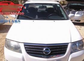 Nissan Almera  2011