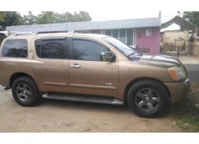 Nissan Armada 2005 699500 Nitida