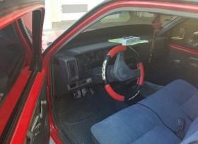 Nissan D21 1993