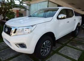 Nissan Frontier EX 2018