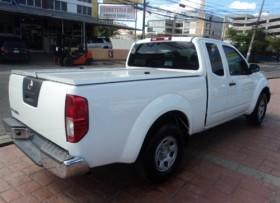 Nissan Frontier LE 2012