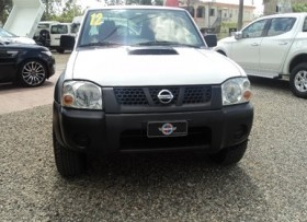 Nissan Frontier NP300 2012