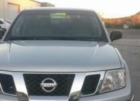 Nissan Frontier SE 2009