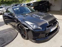 Nissan GT-R Black Edition2010