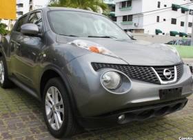 Nissan Juke SL 2011 4x4