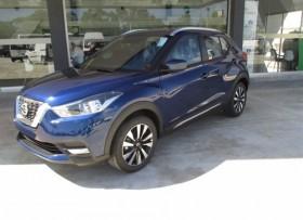 Nissan KicksAdvance 2018