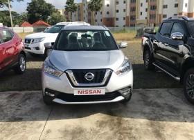 Nissan KicksExclusive 2018