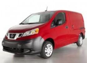Nissan NV 200 en Liquidacion