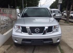 Nissan Navara LE 2013