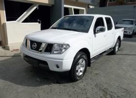 Nissan Navara LE 2014