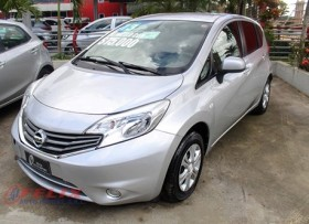 Nissan Note 2013