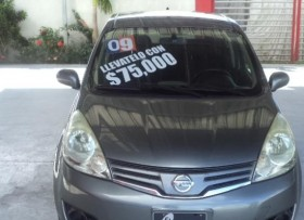 Nissan Note9