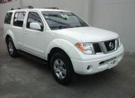 Nissan Pathfinder 06