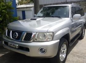 Nissan Patrol GRX 2007