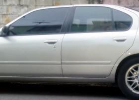 Nissan Primera 2001