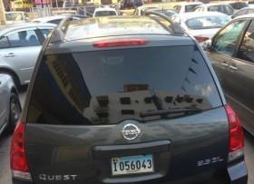 Nissan Qashqai 2004