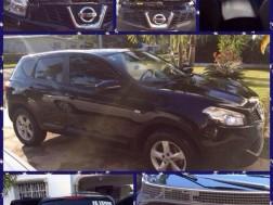 Nissan Qashqai 2011 Versión Europea