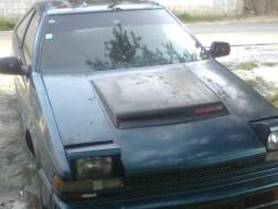 Nissan Sentra 1984
