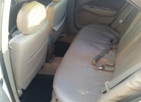 Nissan Sentra 2005 B15