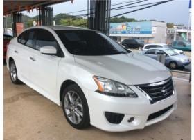 Nissan Sentra 2014 Abre Crédito Con Poco
