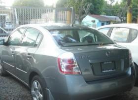 Nissan Sentra S 2009