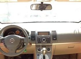 Nissan Sentra SE 2009