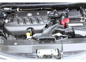 Nissan Tiida 2009 CUSTOM