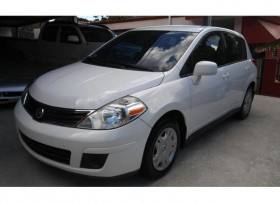Nissan Versa 2010 Aut Full Power Linda