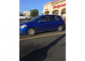 Nissan Versa 2012 6500 o mejor oferta