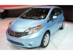 Nissan Versa Sin Credito y poco Pronto