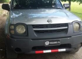 Nissan X Terra 2003