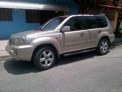 Nissan X Trail 2002