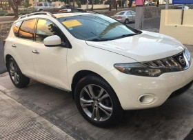 Nissan murano 2009 Limited Edition 4x4