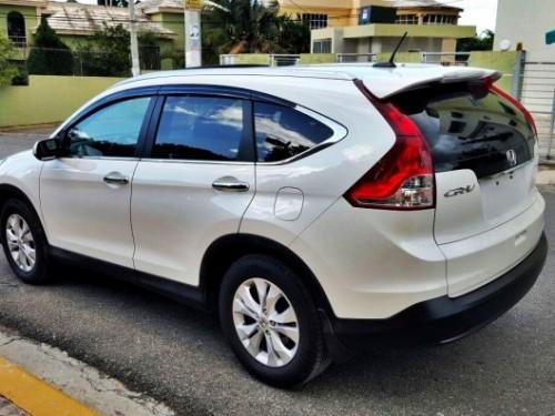 Nuevecita Honda CRV EXL 2013 Full (Rec Importada) 2012 2014