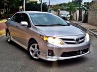 Nuevecito Toyota Corolla S 2013 Full
